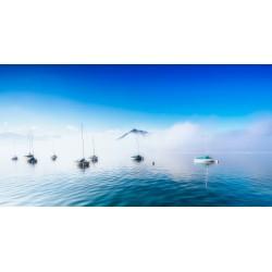 SST im Nebel